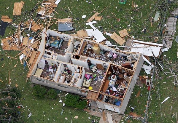 Joplin Family Finds Cat 18 Months After Tornado Metro
