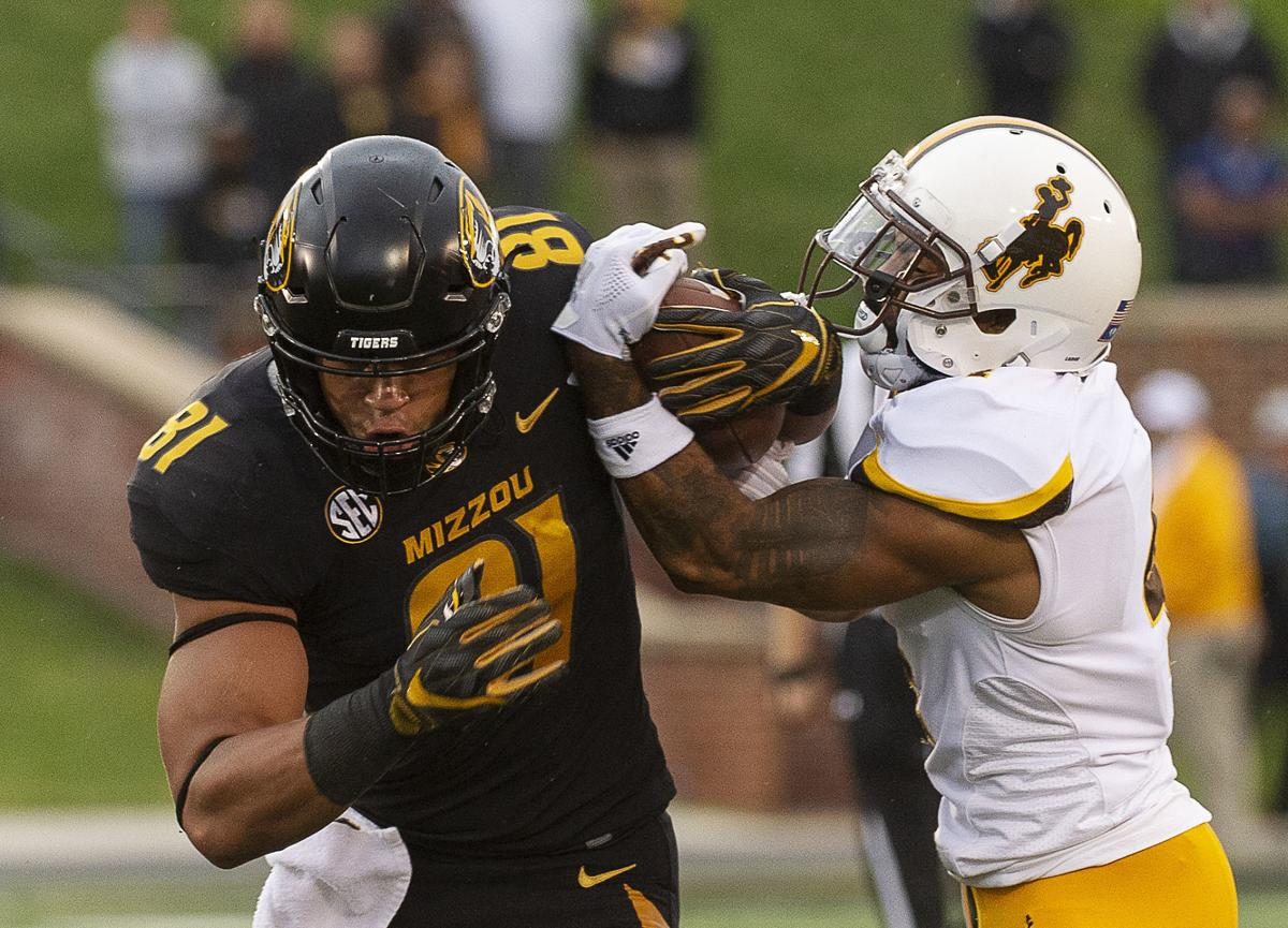 Mizzou Opens Season As Sizable Favorite At Wyoming Mizzou Sports News Stltoday Com