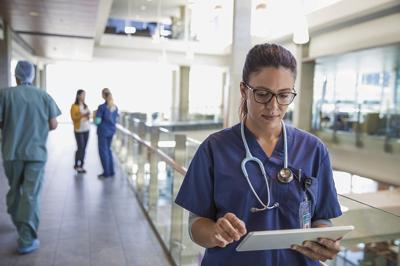 Various ways to alleviate nurse burnout