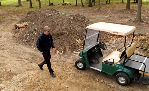 Golf carts no longer just for golf | Business | stltoday.com on