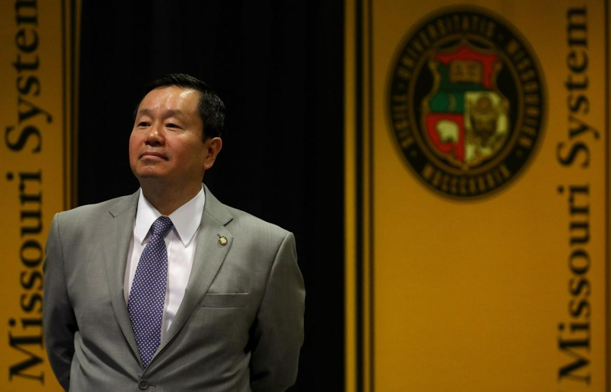 Missouri University system President explains new budget