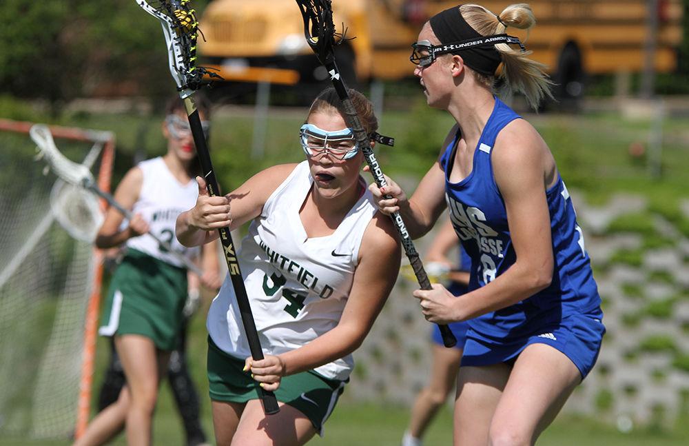 Whitfield vs Northwest-CH Girls Lacrosse