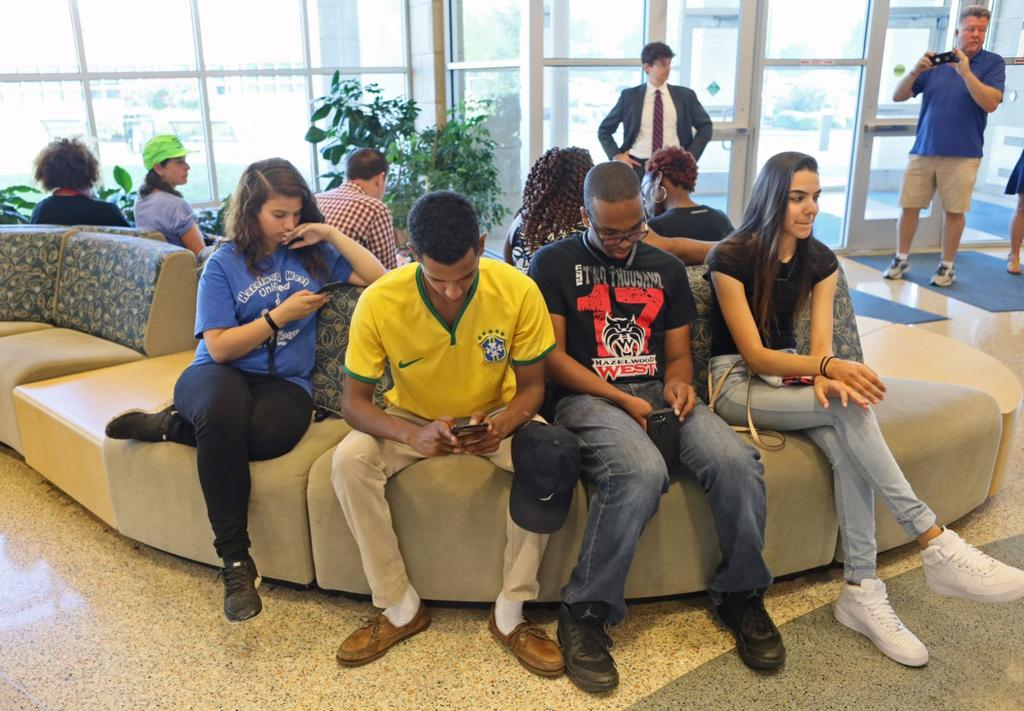 Hazelwood reverses controversial suspensions of student