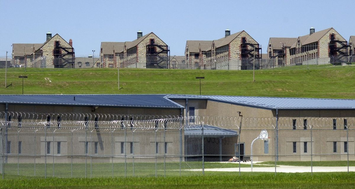 sex offender placement at jefferson city correctional facility