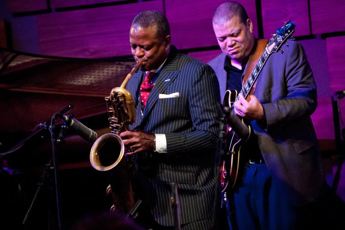 Bosman Twins at Ferring Jazz Bistro