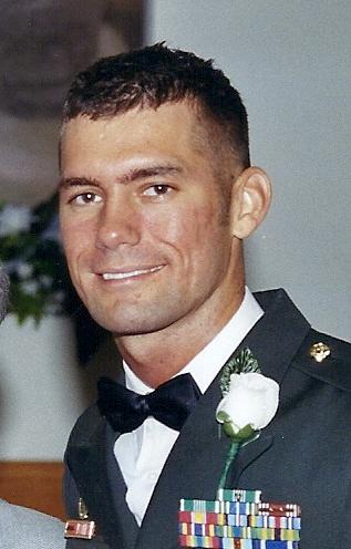 Sgt. James R. Ide V, killed in Afghanistan on Aug. 29.