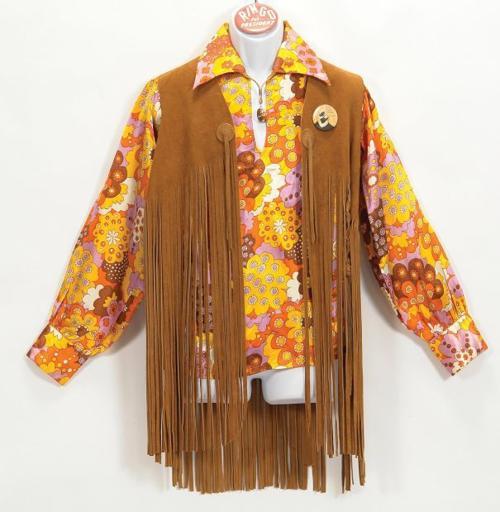 1968 attire