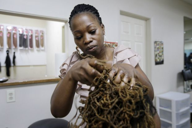 Hair Braiding Lawsuit