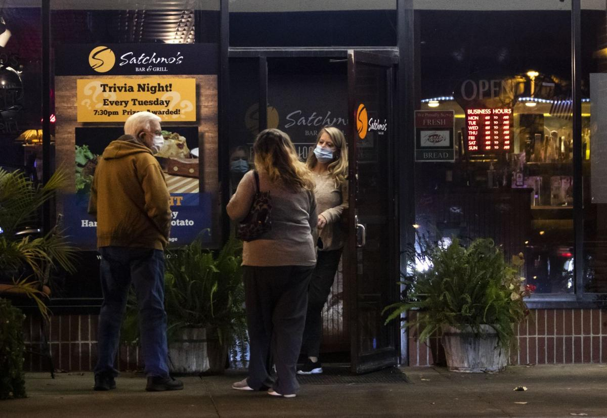 Restaurants ordered by health department to shutdown