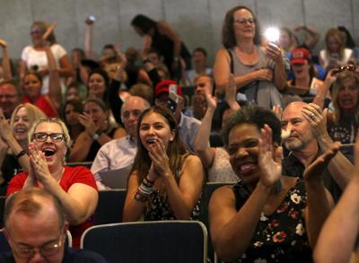 St. Louis County Council 5-2 vote repeals mask mandate