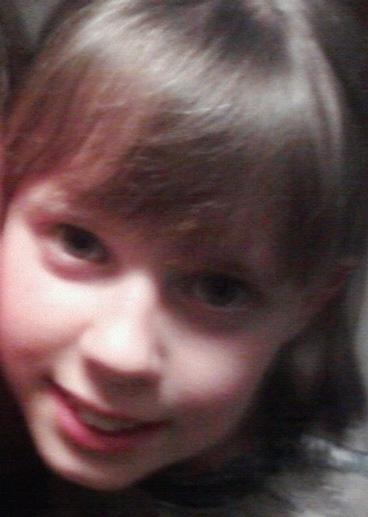 Jessica Davis, bus crash victim