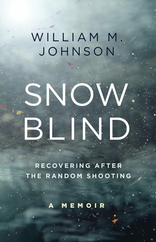 'Snow Blind' by William M. Johnson