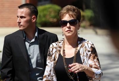 Joyce Meyer gives deposition in Coleman Case