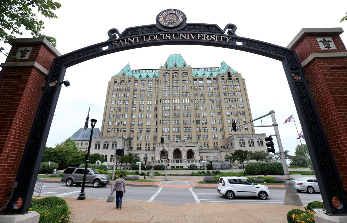 nurses at st louis university hospital begin voting on new contract business. Black Bedroom Furniture Sets. Home Design Ideas