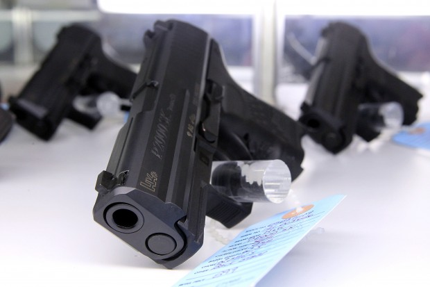 Even if it becomes law, Illinois concealed-carry won't apply to ...