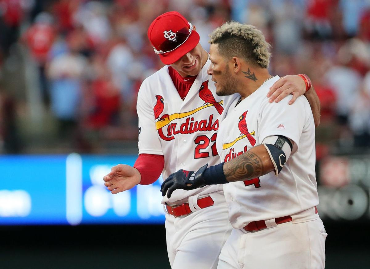Atlanta Braves vs St. Louis Cardinals, Game 4 NLDS in St. Louis