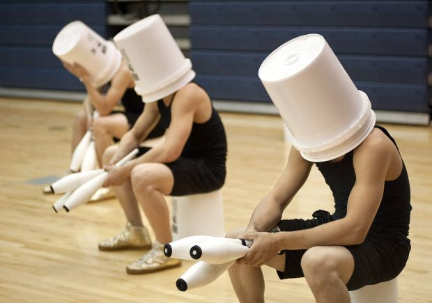Jugglers to compete in international competition