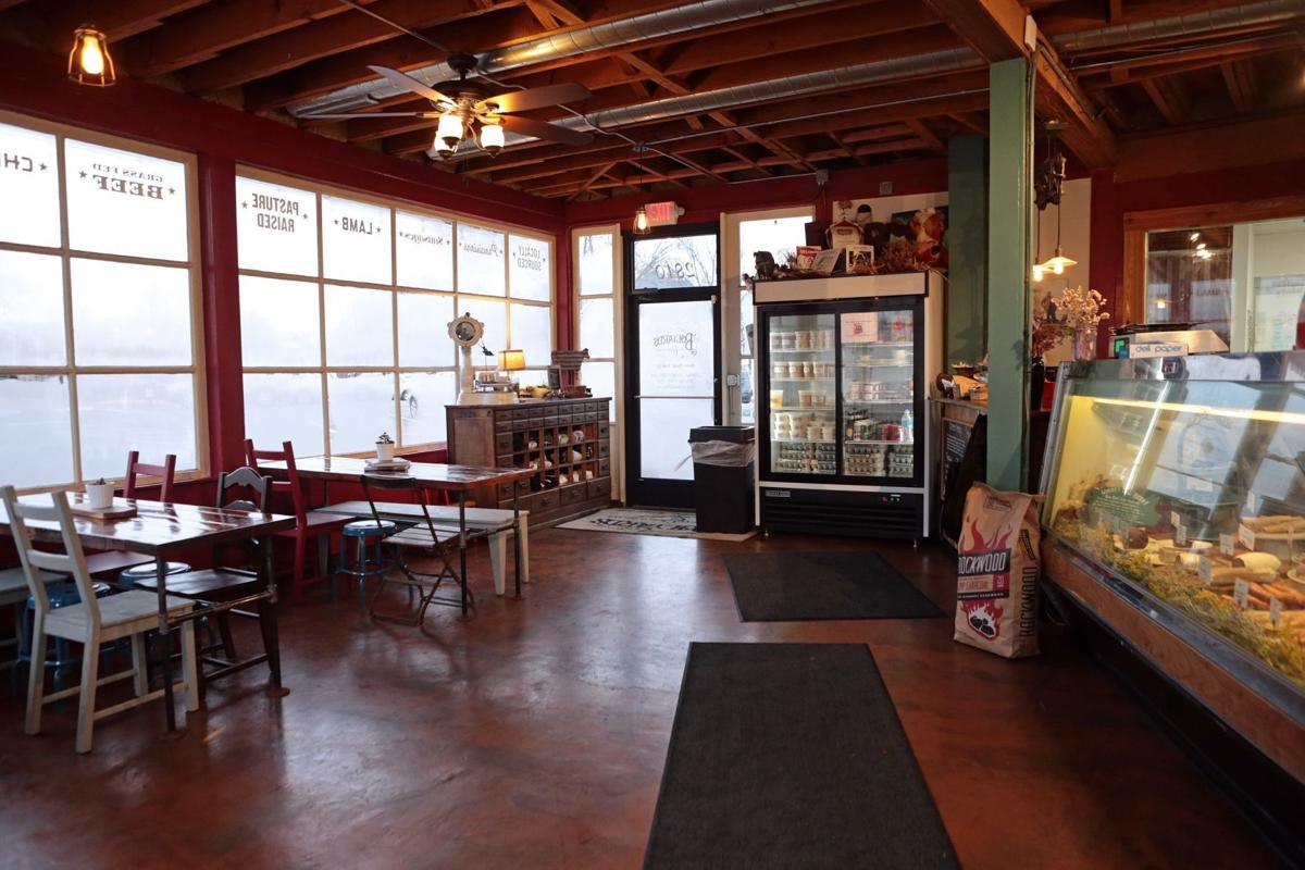 Ian Froeb's STL 100: Bolyard's Meat & Provisions