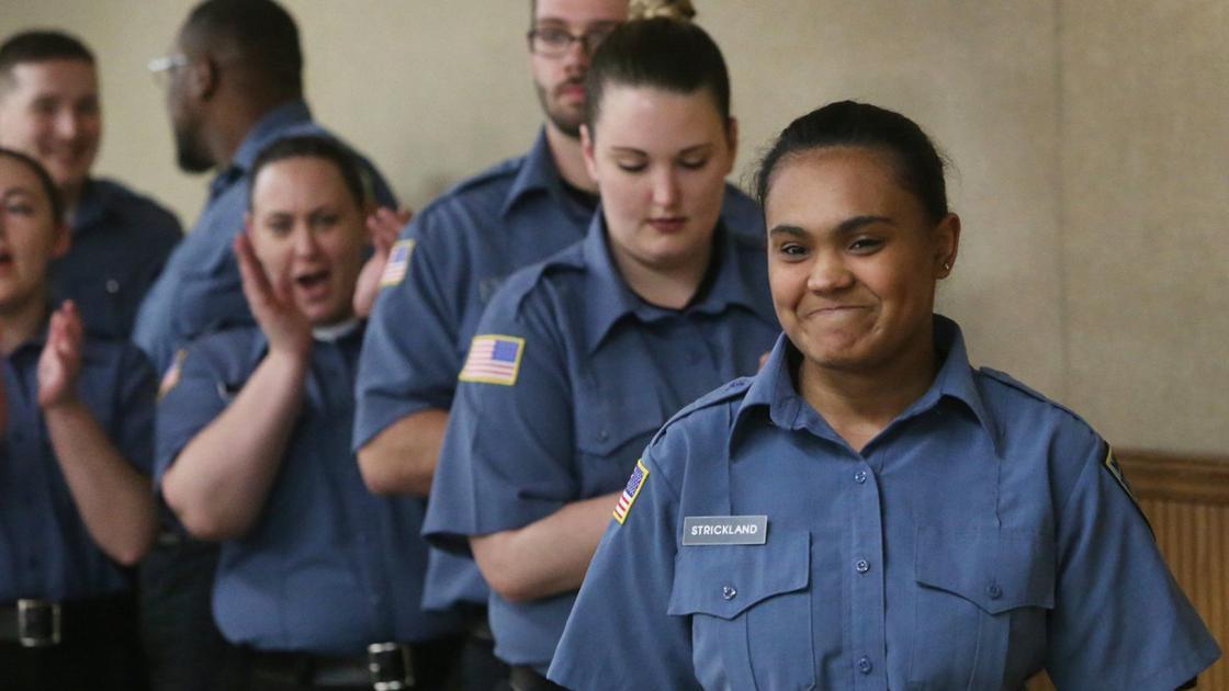 Crossroads Correctional Center, Missouri News Monitoring