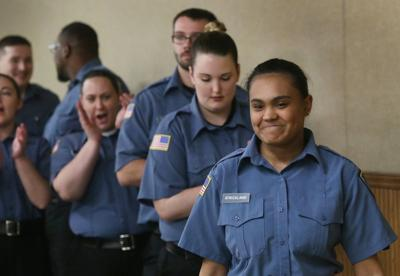 Training correctional officers for Missouri prisons