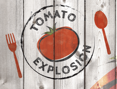 Operation Food Search's Tomato Explosion