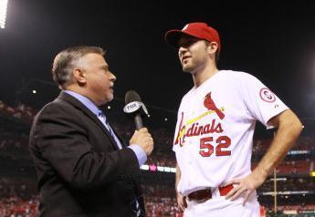 Cardinals v Washington Nationals