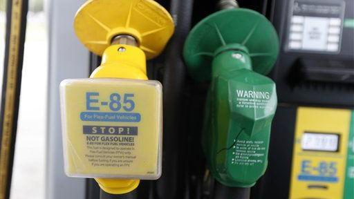 Push for biodiesel mandate in Missouri pits farm groups against truckers, retailers