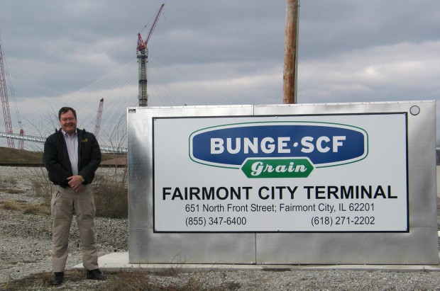 Fairmont City Creates Climate For New Development Suburban Journals Branding