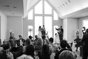 Thompson-Batchel Wedding
