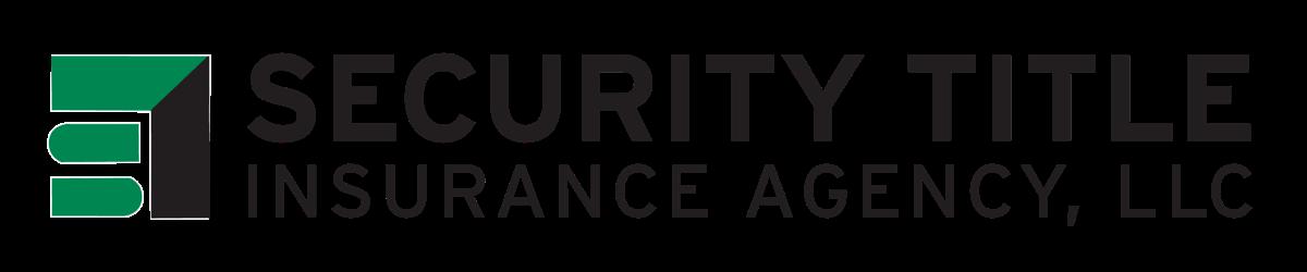 Security Title Logo