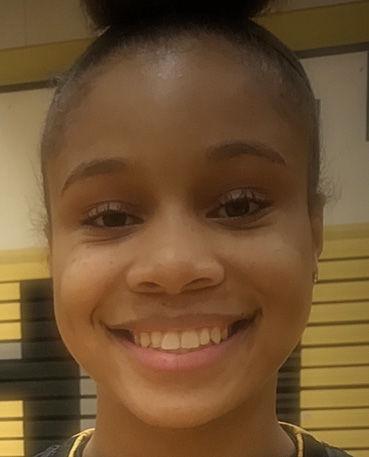 Nariyah Simmons, Hazelwood Central