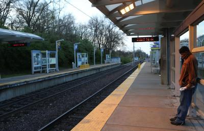 Man shot dead on MetroLink train near UMSL