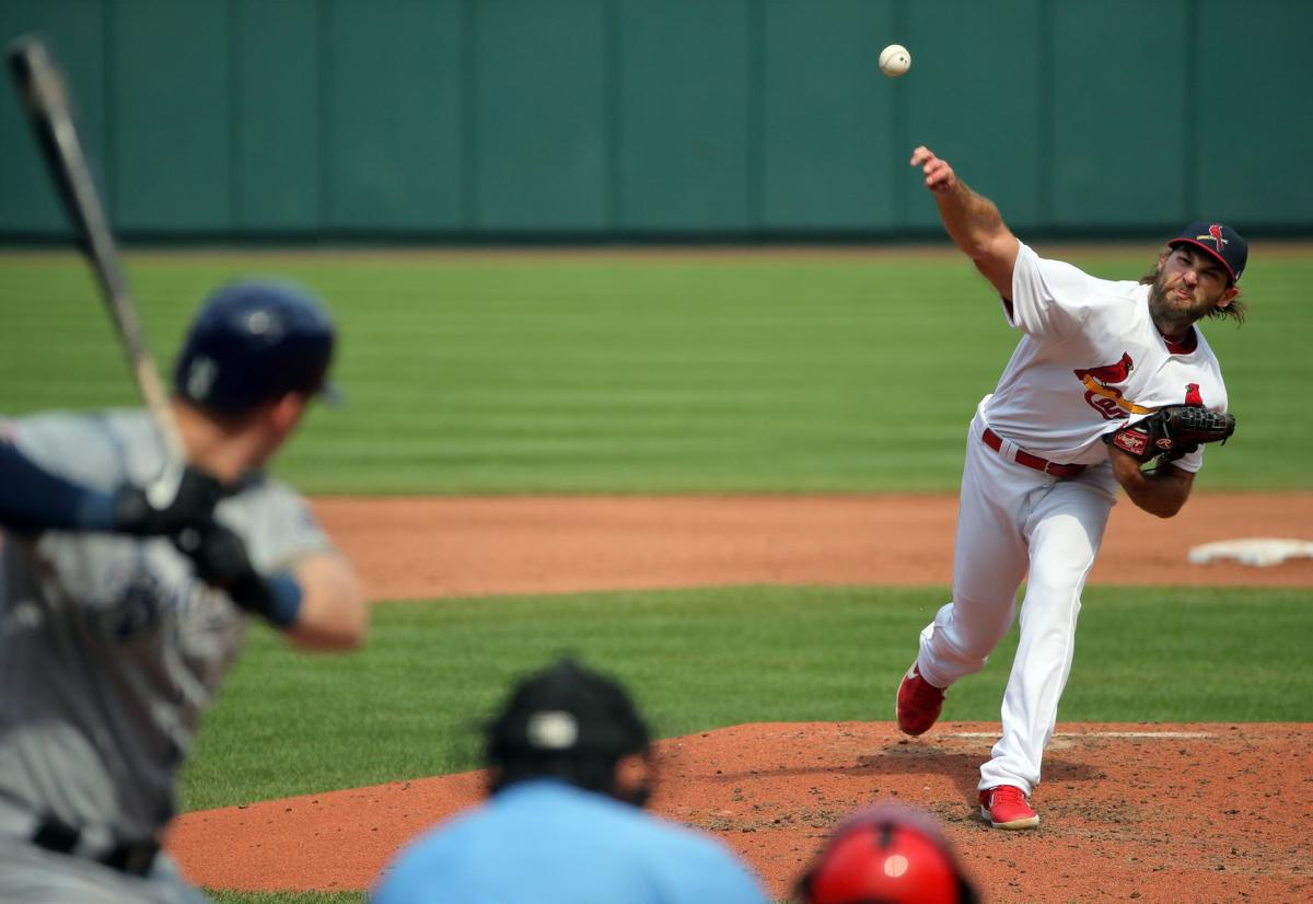 Cardinals notebook: Was it Wacha's final home start for Redbirds?