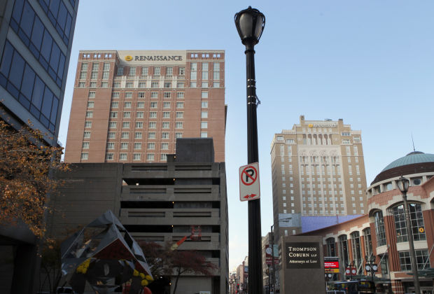 Downtown St Louis Convention Hotels Under New Ownership