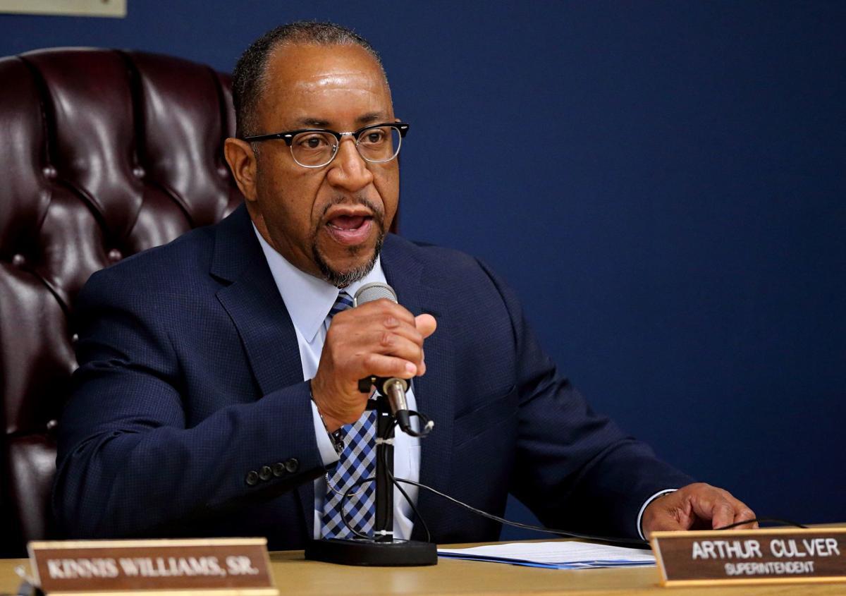 East St. Louis School District reverses decision to suspend track team