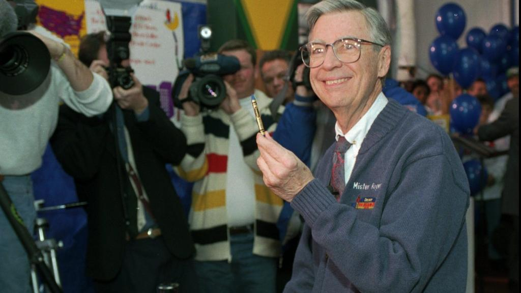 Fred Rogers Stltoday Com