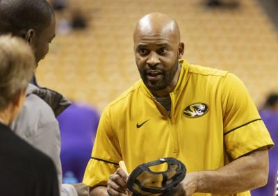 LSU Missouri Basketball