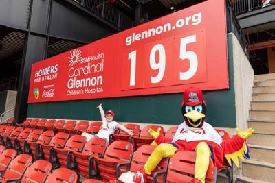 Cardinal Glennon