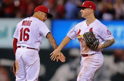 Cardinals 5, Brewers 2