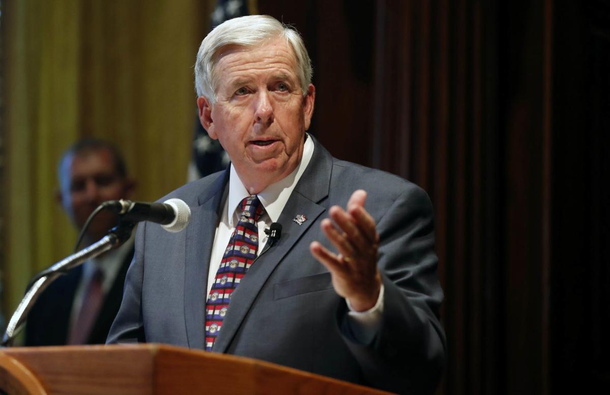 New Attorney General Missouri