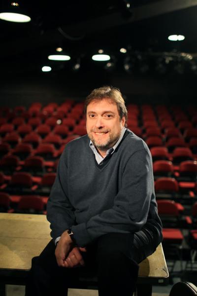 Mark Bernstein