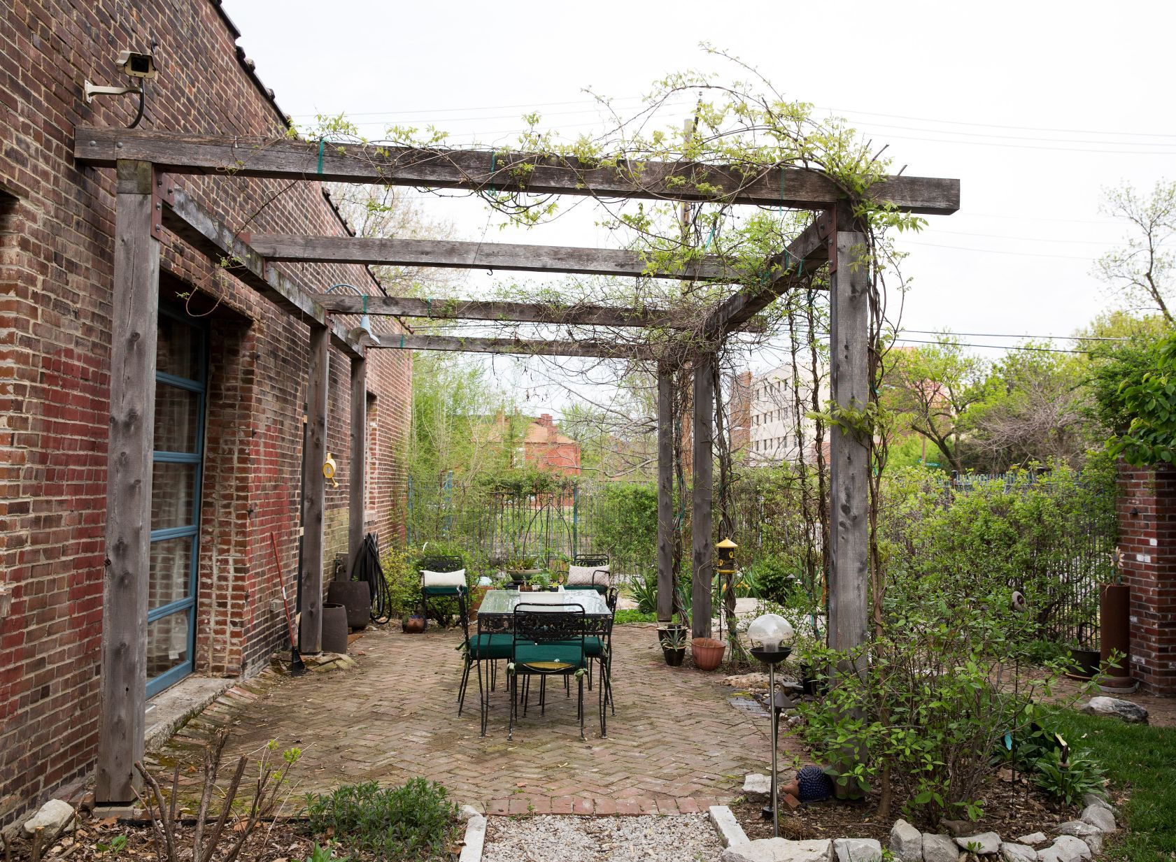 Former Warehouse turned Home & Couple transforms historic Old North warehouse into a contemporary ...