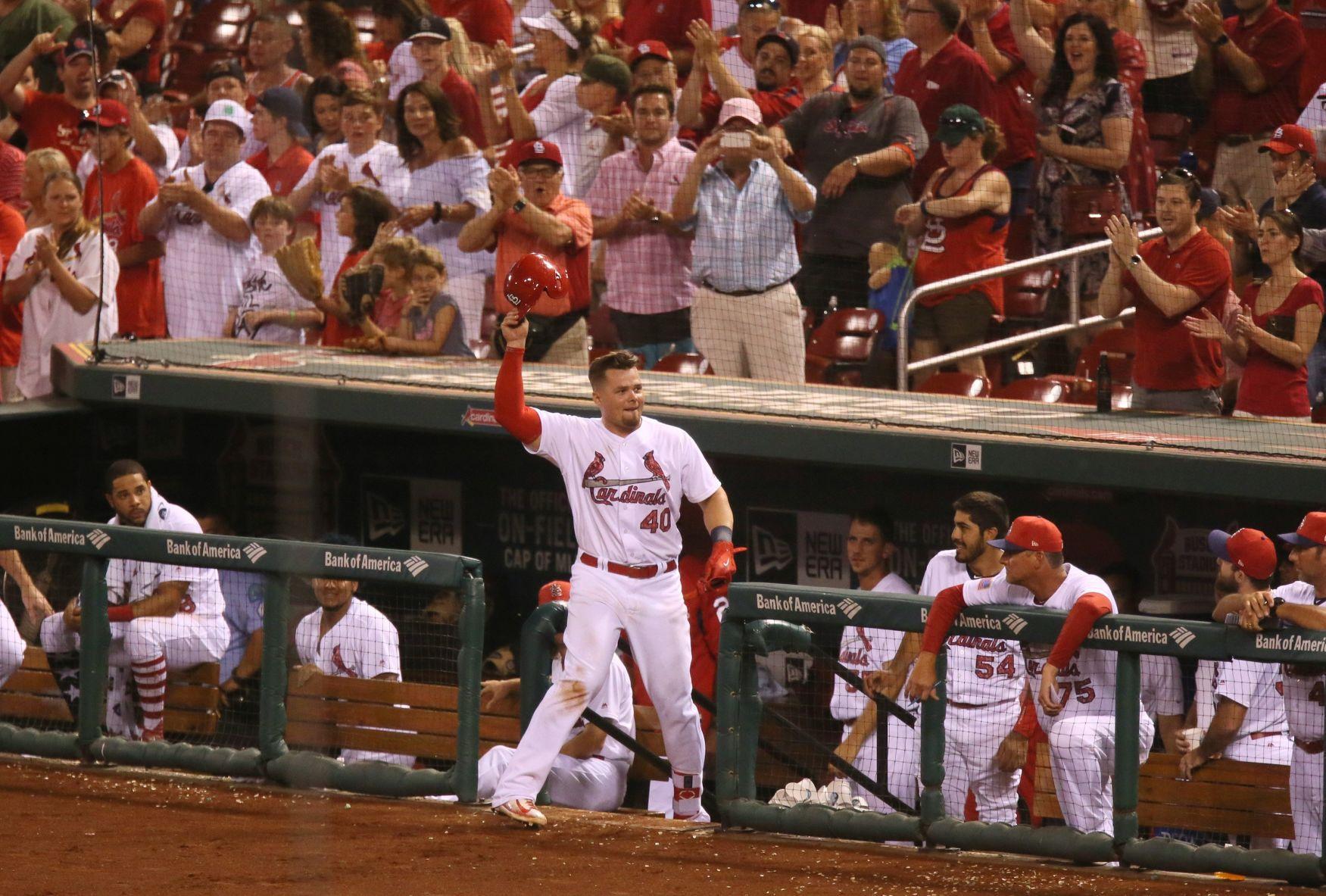 Delightful St. Louis Cardinals V Miami Marlins