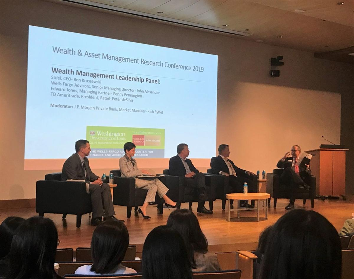 Wealth and Asset Management Research Conference