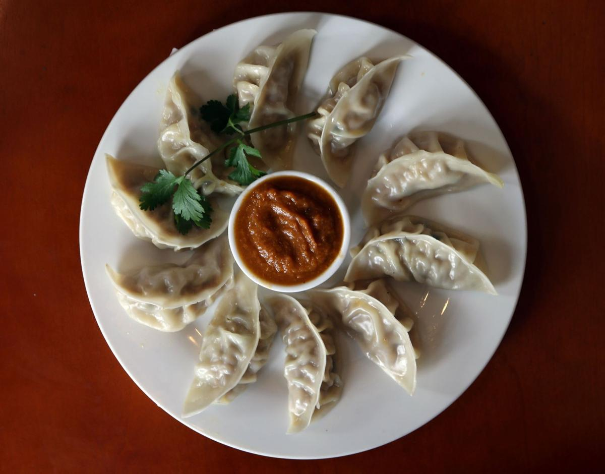 Himalayan Yeti intrigues with Indian and Nepalese cuisine ...