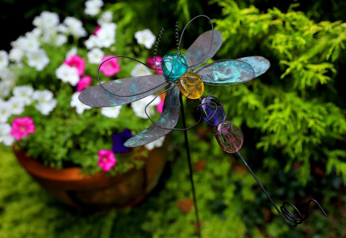 Garden contest winner