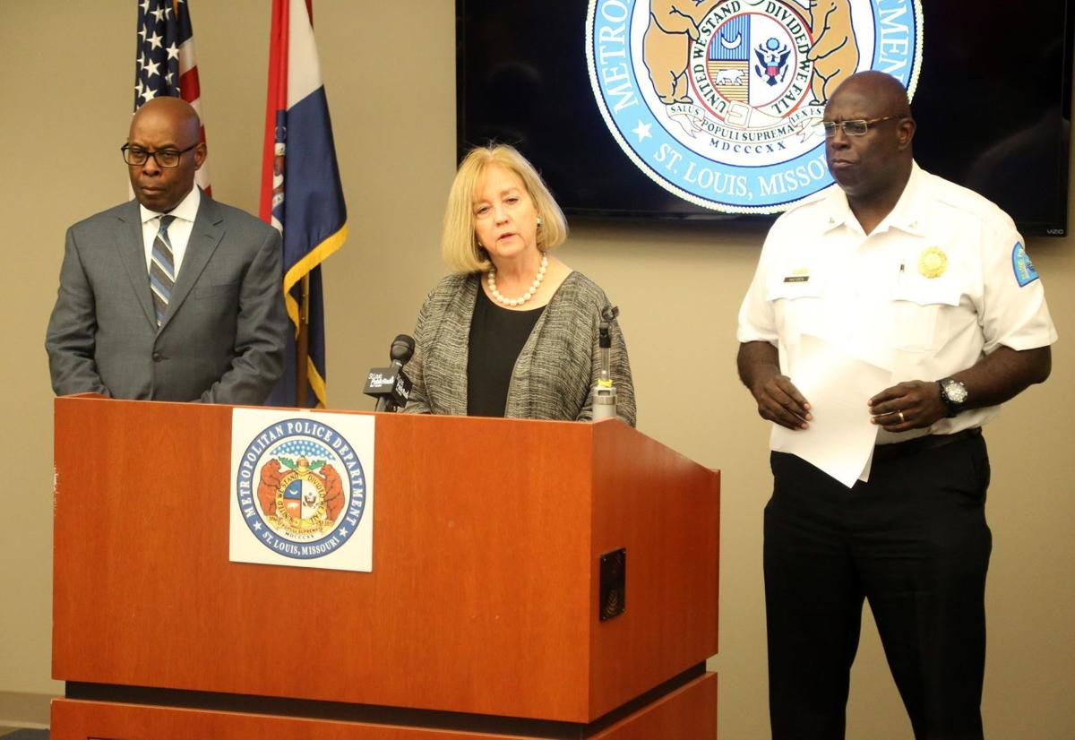 Second applicant to St. Louis police residency waiver program denied