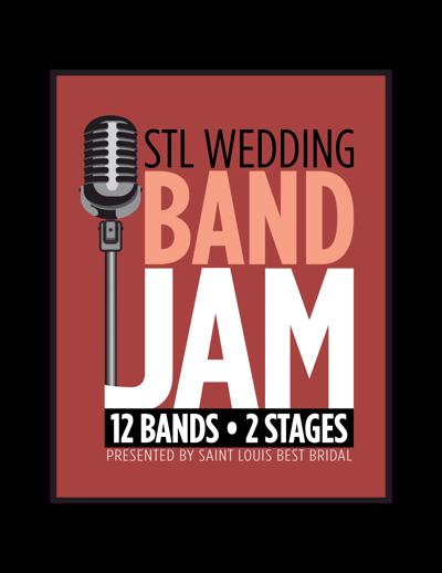 Band Jam Logo