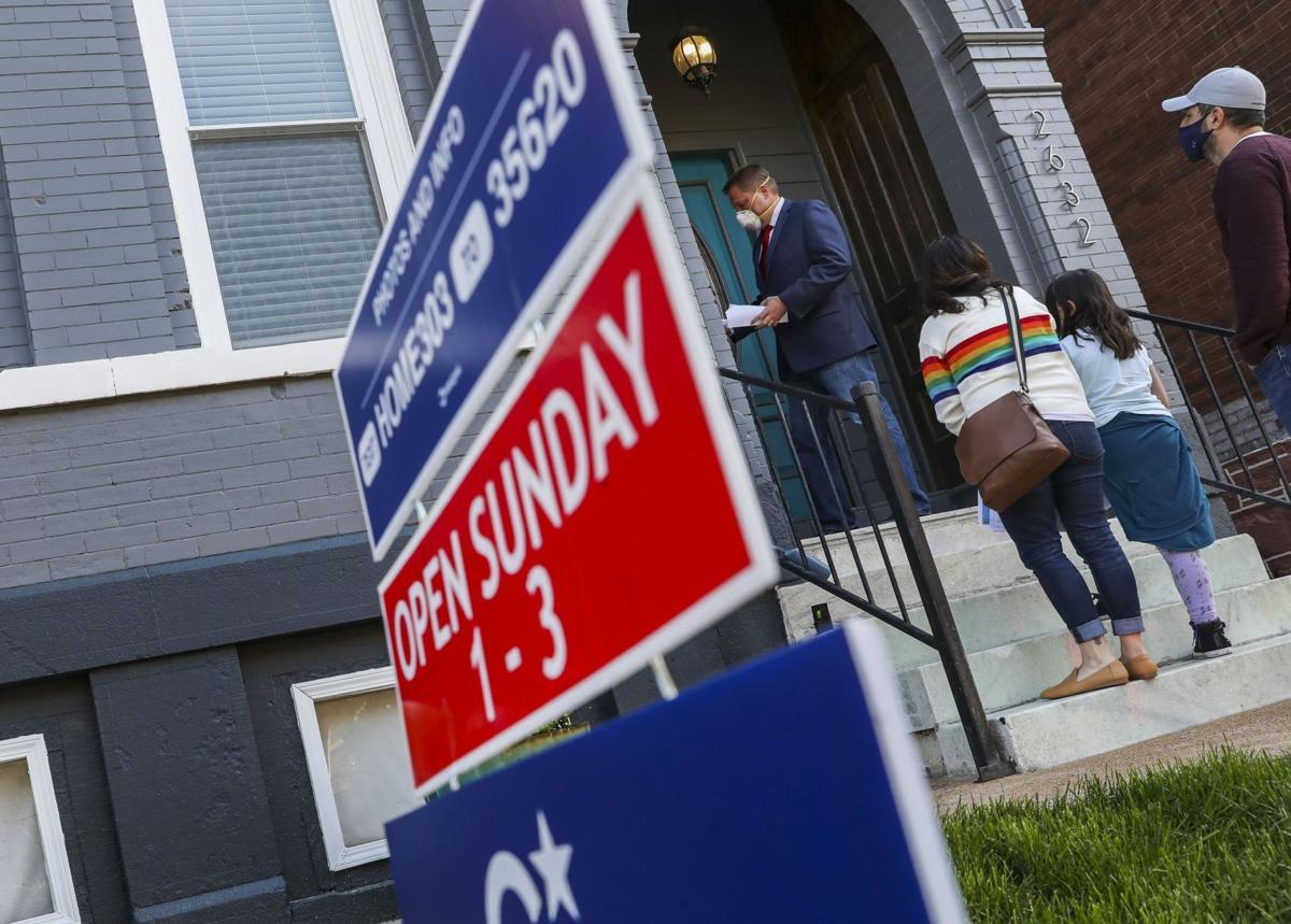 Buyers struggle in brutal housing market