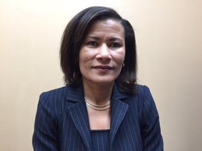 Marie-Christine Williams